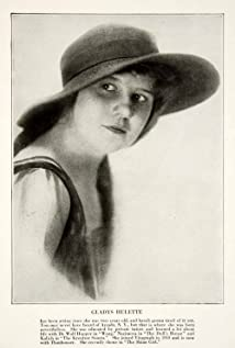 Gladys Hulette