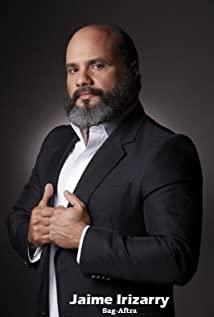 Jaime Irizarry