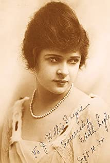 Edith Lyle