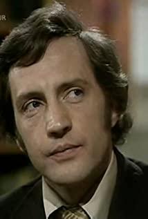 Edward Petherbridge