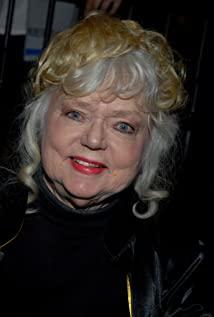 Yvette Vickers