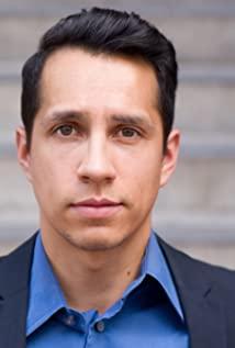Joe Manuel Gallegos Jr.