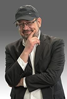 Marco Antonio Salgado