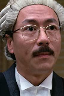 Dennis Kwok-San Chan