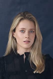 Lily Dodsworth-Evans