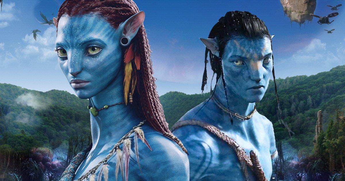 Avatar 2 ufukta göründü.