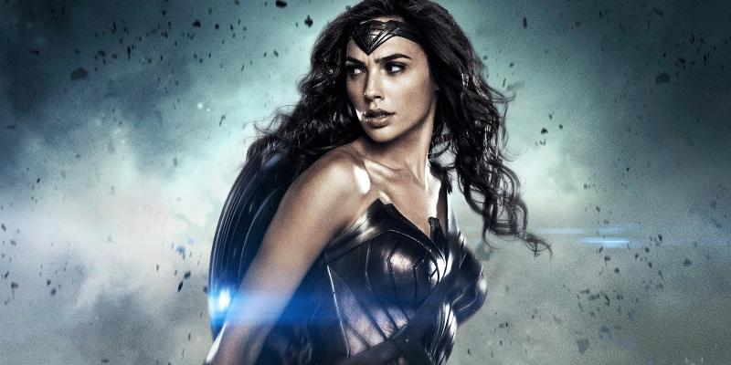 Patty Jenkins'in 'Thor' için yaptığı bazı planlar 'Wonder Woman' ile gerçekleşti.