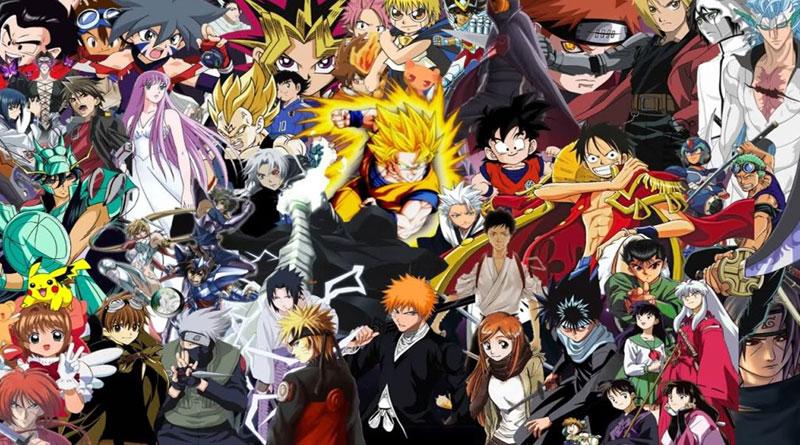 1 Nisan - 8 Nisan Anime Gündemi