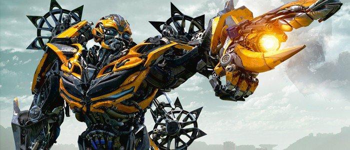 Bumblebee'nin 'Transformers' Spin-Off'u onaylandı, fakat nerede ve hangi zamanda geçecek?