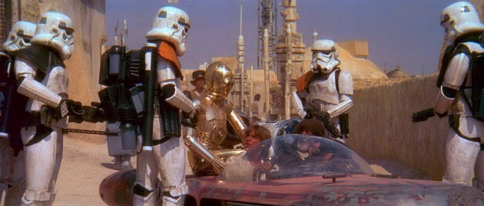"""Yeni Star Wars Antolojisi """"A New Hope"""" Karakterlerinin Anlatılmamış Hikayelerini Keşfedecek"""