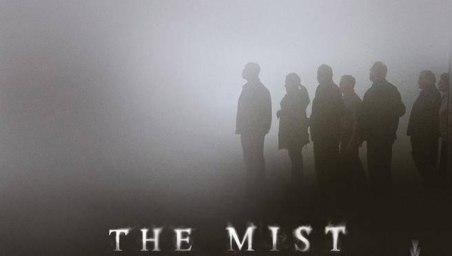 """""""The Mist"""" Stephen King'in Dizi Fragmanıyla Aklınızı Karıştırıyor"""