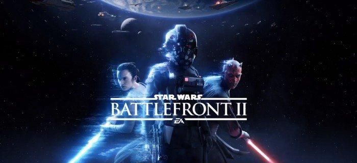 """""""Star Wars Battlefront II"""" Star Wars'un Tüm Devirlerinin Üstünden Geçeceğini Onayladı"""