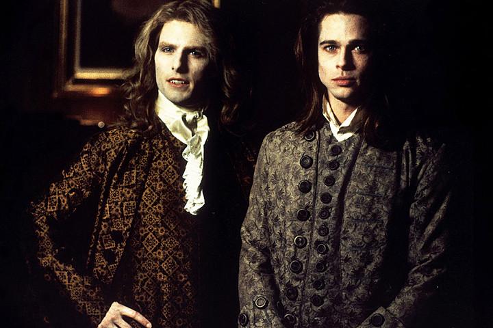 """Anne Rice'ın """"Vampire Chronicles"""" Adlı Dizisini Resmi Olarak Paramount Devralıyor"""