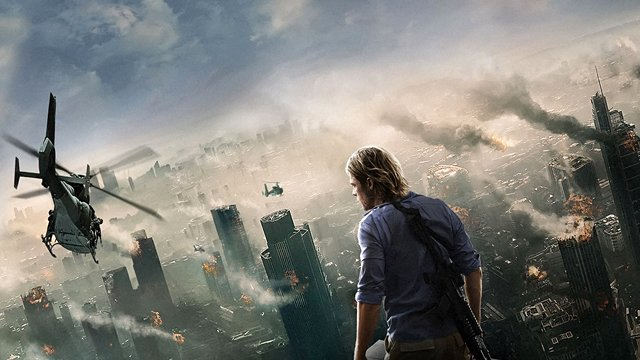 "David Fincher ve Brad Pitt ""World War Z 2""yu Yönetecek"