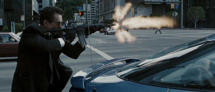 """Michael Mann'ın """"Heat""""inin Devamı Önümüzdeki Yıl Roman Olarak Çıkacak"""