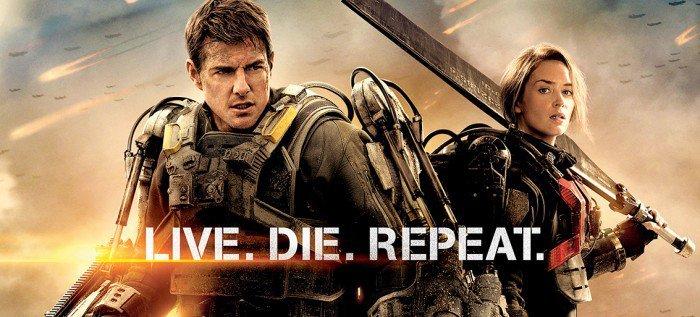 """""""Edge of Tomorrow 2"""" Devam Filmi Tanıdık Bir Başlık Alıyor"""