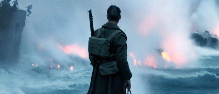 """""""Dunkirk"""" Fragmanı"""
