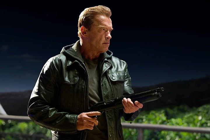 """Arnold Schwarzenegger Sonraki """"Terminator"""" Filminde Oynayacağını Onaylıyor"""