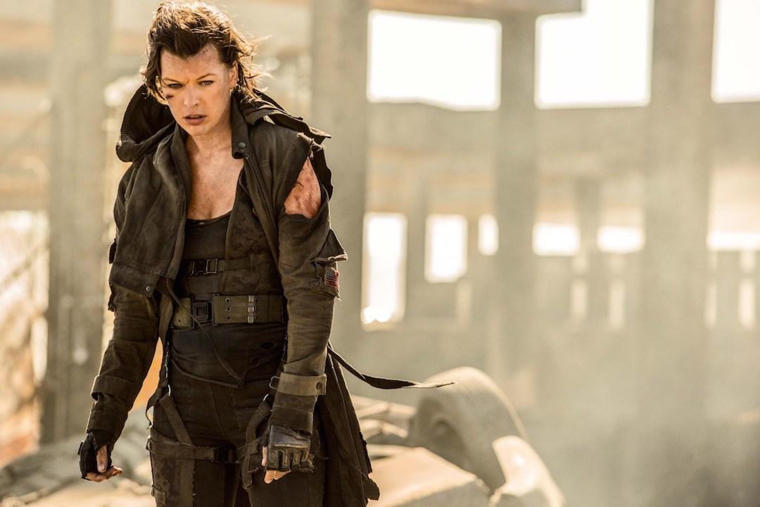 """İlk """"Resident Evil"""" Tekrar Filminin Yapımını James Wan Üstlenecek"""