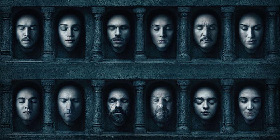 """""""Game of Thrones"""" 24 Saatte En Çok İzlenen TV Fragmanı Rekorunu Kırıyor"""