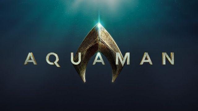 """Aquaman"" Hikayesi ""Justice League""den Sonra Yer Alacak"