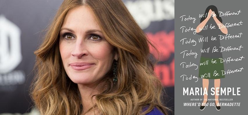 Julia Roberts HBO'da yayınlanacak yeni mini dizide başrolde yer alacak.