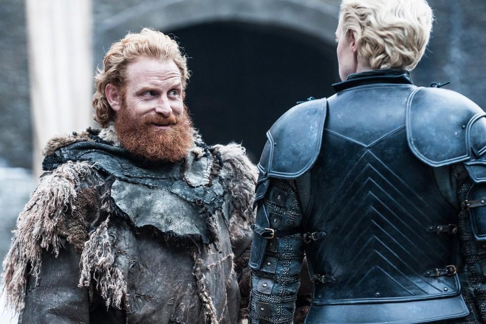 """""""Game of Thrones""""un 7. Sezon Finali En Uzun Bölüm Olacak"""