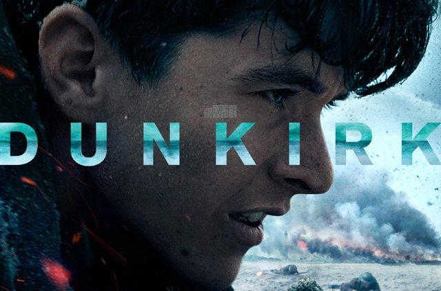 Karşınızda Dunkirk'in Yeni Afişi