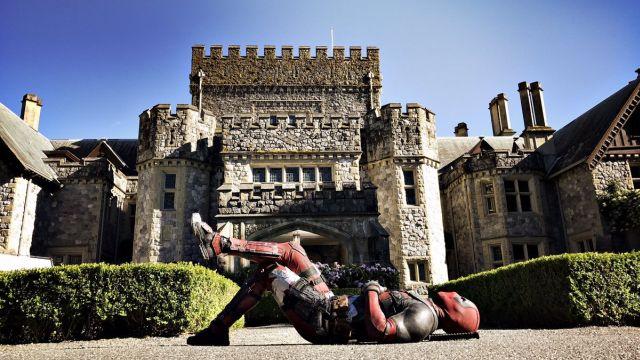 Deadpool 2 Yapımı Resmi Olarak Başladı