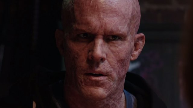 Deadpool 2'de Wade Wilson İçin Yağmurlu Bir Gün