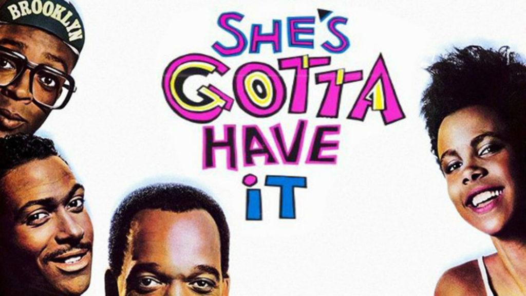 Spike Lee, She's Gotta Have It'in Oyuncularını Tanıtıyor