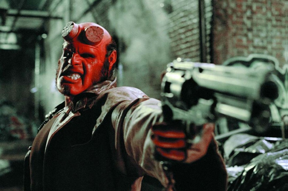 Hellboy Tekrar Filmi Sahibini Buldu