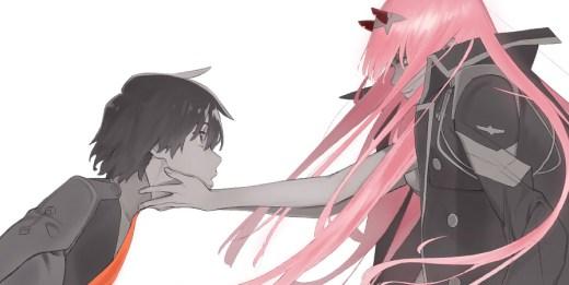 Yeni Anime Darling in the Frankxx Geliyor