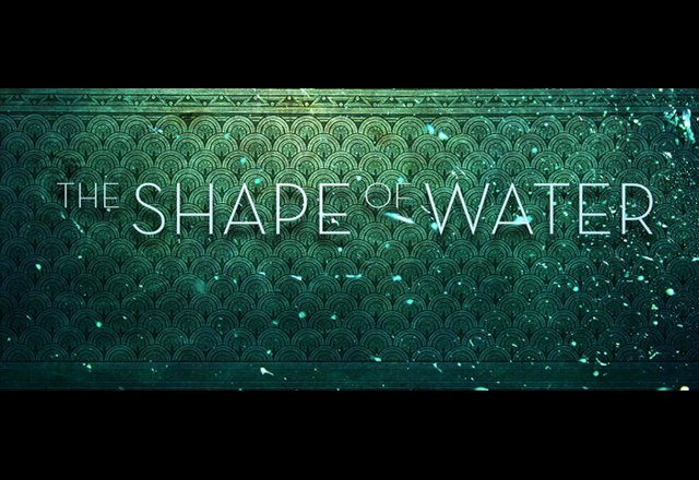 Shape of Water Fragmanı
