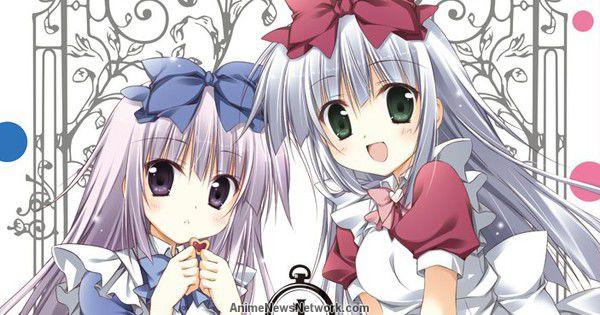 Alice or Alice Mangası Animeye Uyarlanıyor