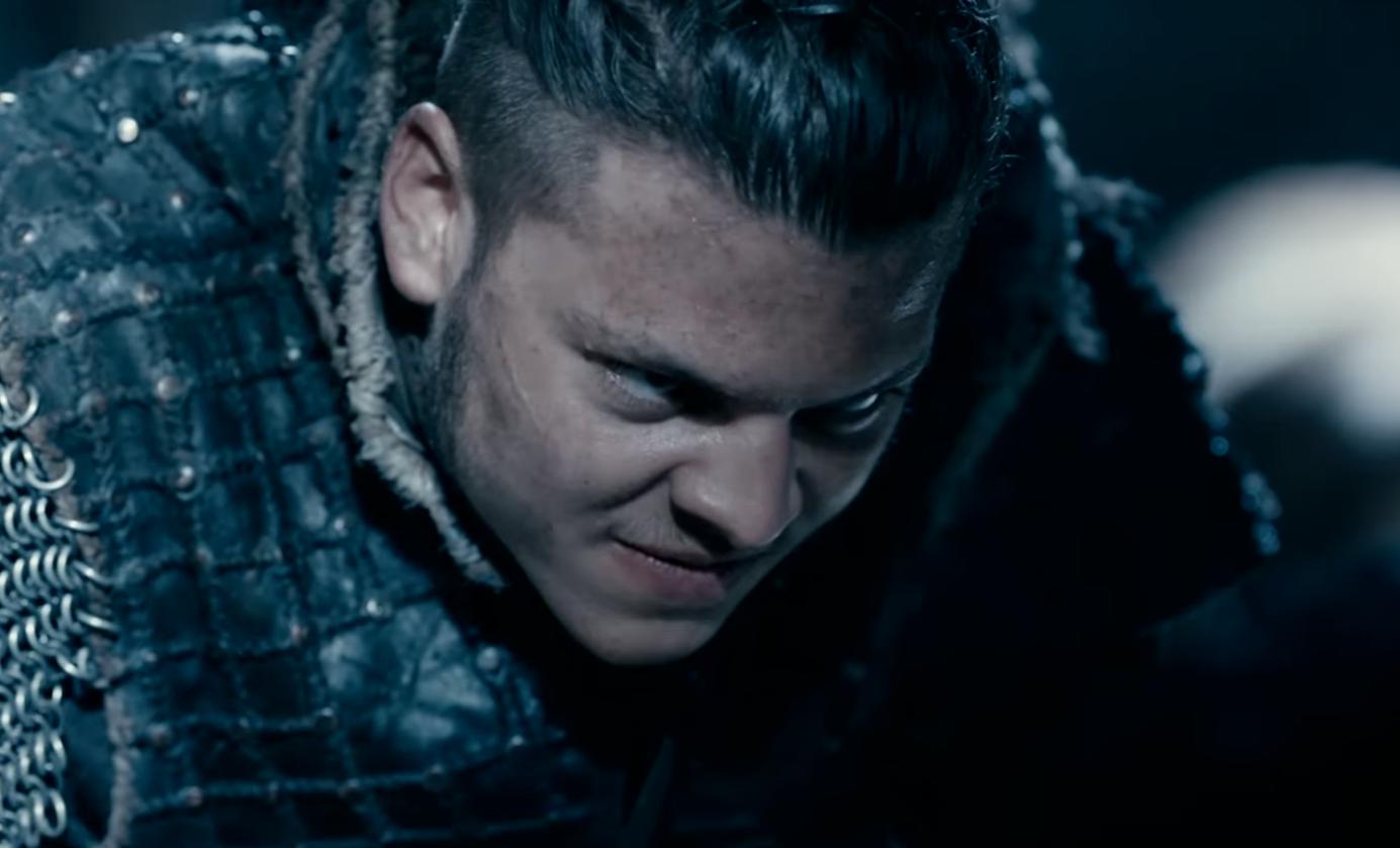 Ragnar'ın Oğulları İç Savaşla Karşı Karşıya Geliyor