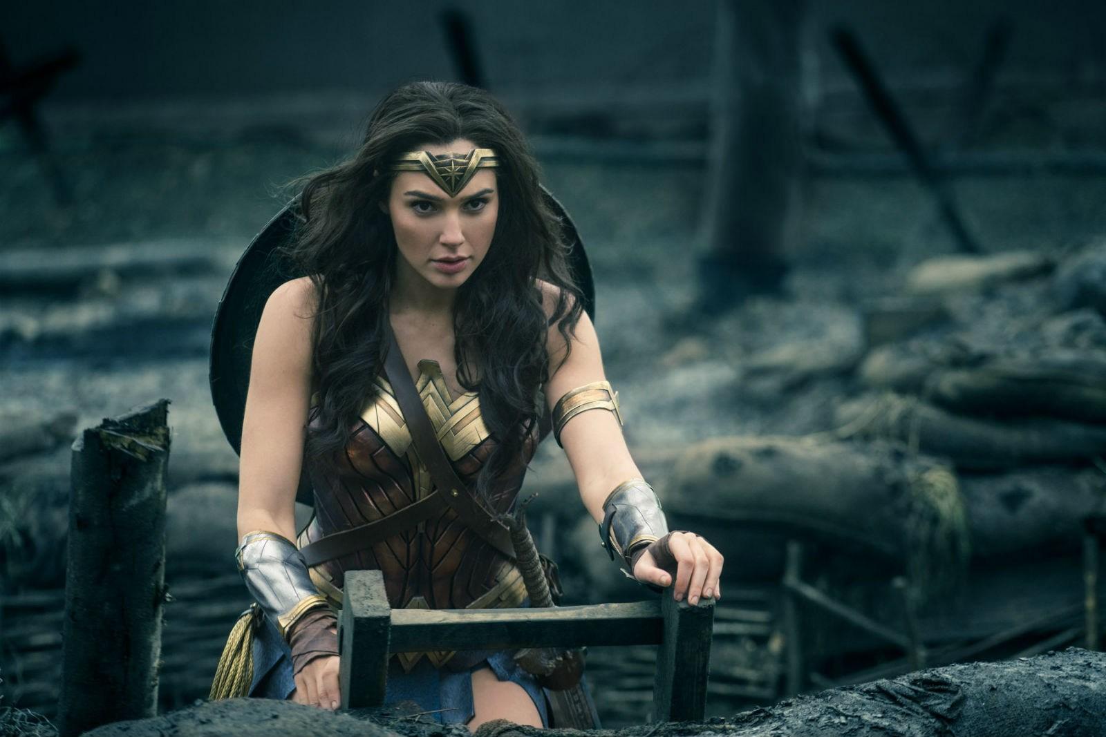 Wonder Woman 2'nin Gösterim Tarihi Belli Oldu