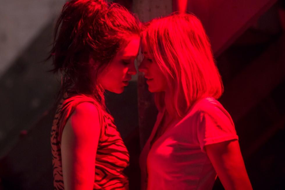 Netflix, Gypsy'ye İptal Damgası Vurdu