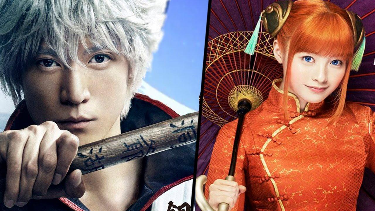 Live-Action Gintama Filmi Gişelerde 3 Milyar Yen'i Aştı