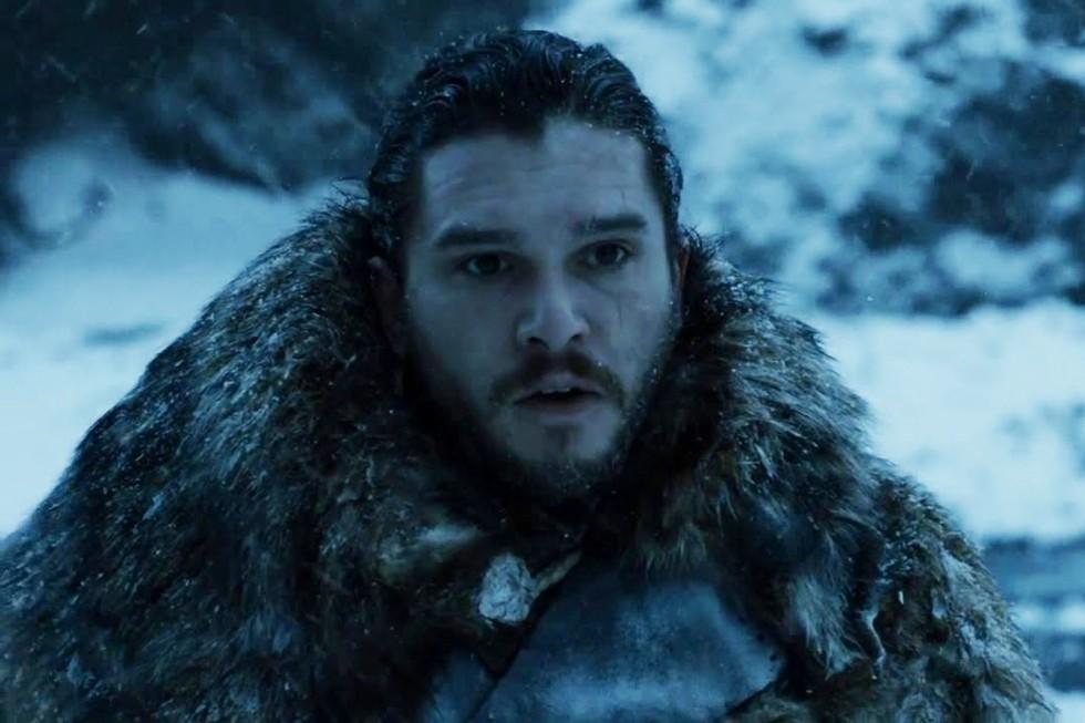 Game of Thrones'un Yeni Sezonunun Altıncı Bölümü Sızdı