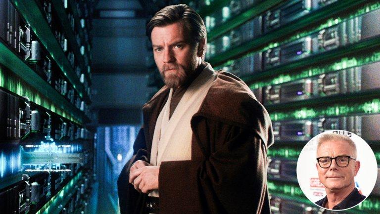 Obi-Wan Kenobi Filmi İçin Çalışmalara Başlandı