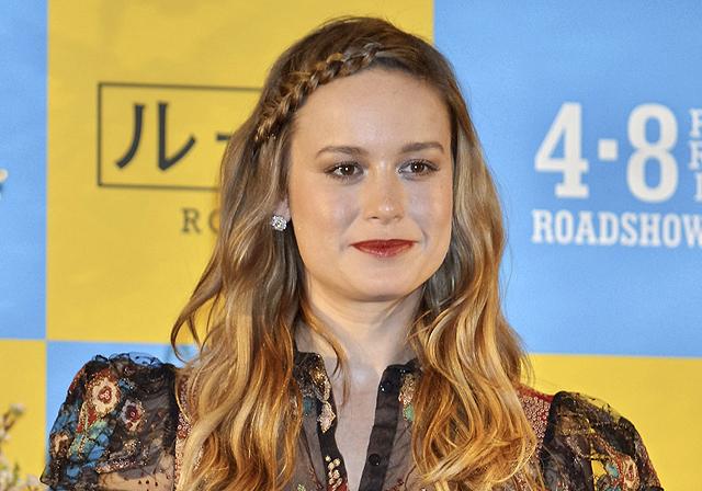 Brie Larson, Unicorn Store ile Yönetmen Koltuğuna Geçecek