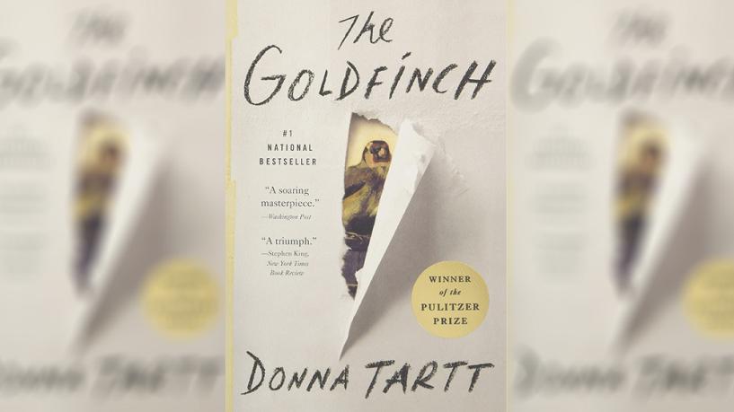 """Amazon Stüdyoları ve Warner Bros. """"The Goldfinch"""" İçin Ortak Oldu"""