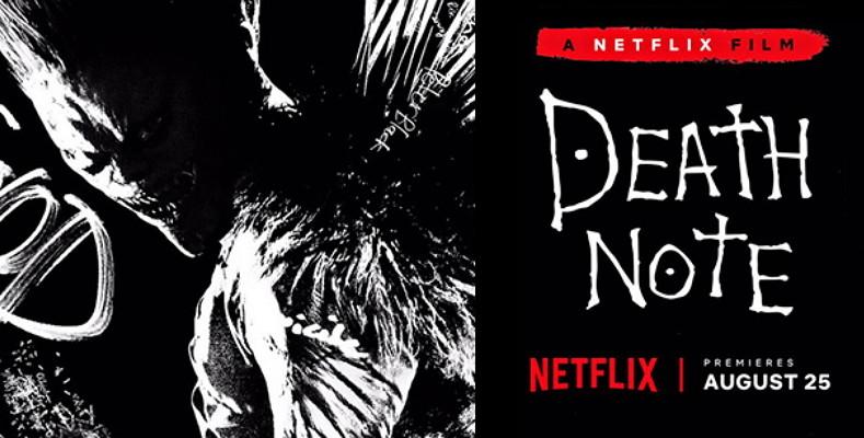 Live-Action Death Note Filminin Devamı Gelebilir