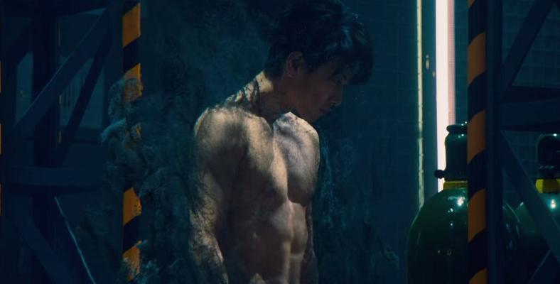 Live-Action Ajin Filminin IMAX Videoları Yayınlandı