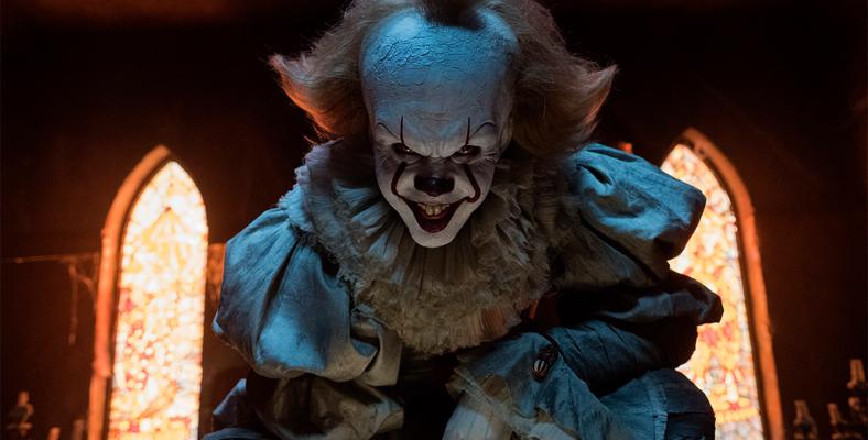 Stephen King'in Çok Beklenen Uyarlamasından Yeni Klipler Yayınlandı