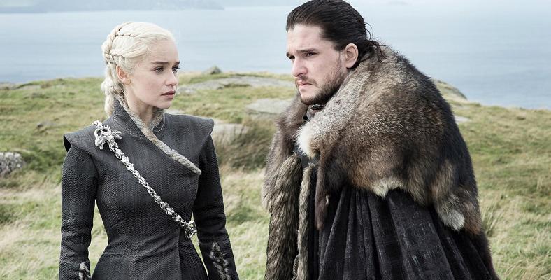 Game of Thrones'un Yedinci Sezon Finali HBO'nun En Çok İzlenen Bölümü Oldu