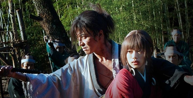 Live-Action Blade of the Immortal Filminin Yeni Fragmanı Çıktı