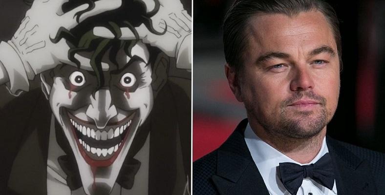 Warner Bros. Yeni Joker Filmi İçin Leonardo DiCaprio'yu İstiyor