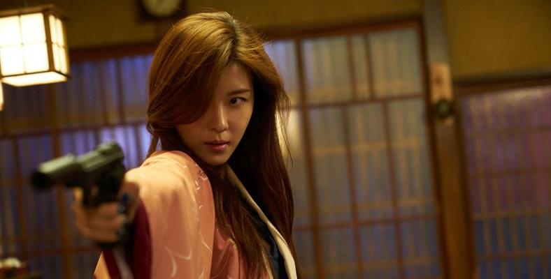John Woo'nun Yeni Filmi Manhunt'tan İlk Fragman Yayınlandı